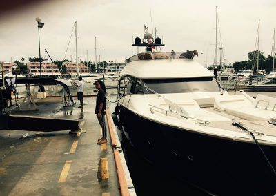 65′ MCY – Sea Breeze